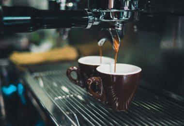 Coffee machine 2