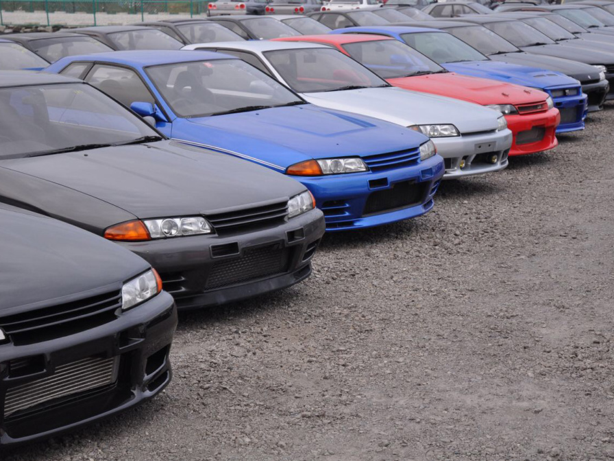 Japanese Used Cars: Why Are They So Popular Around The ...