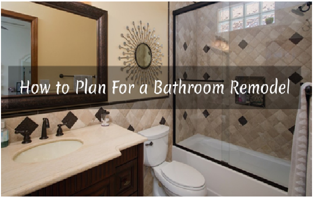 Interior Bathroom Remodelling how to plan for a bathroom remodel elivestory share