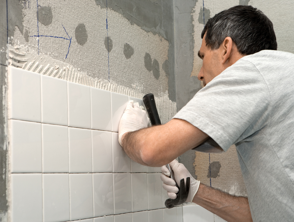 Points To Keep In Mind Before Choosing Wall Tiling