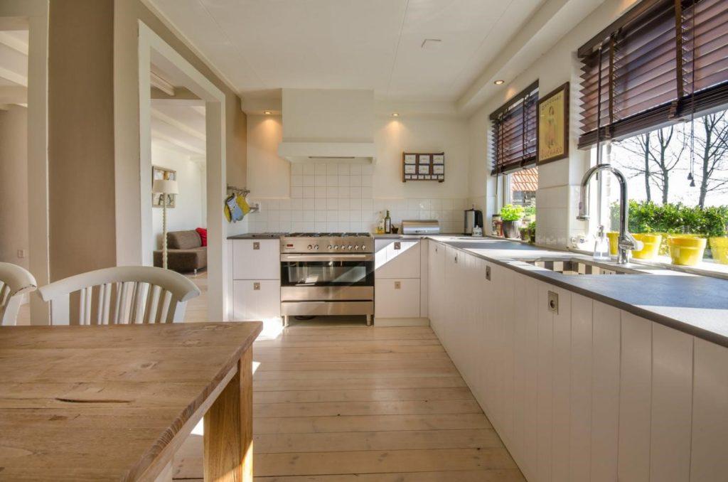 Kitchen Company Cheshire