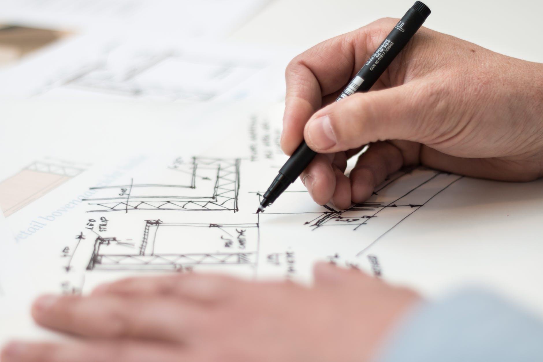 CAD Designers