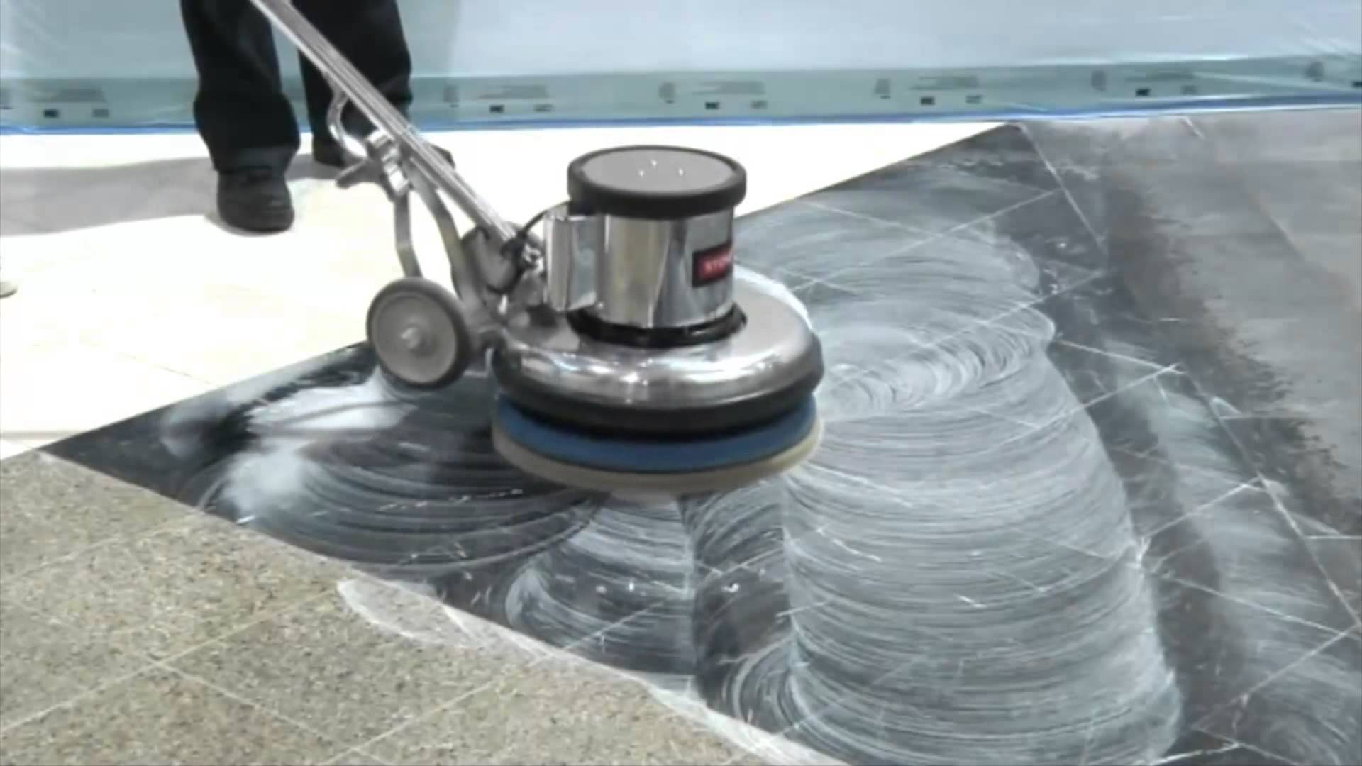 Avoid While Marble Floor Cleaning