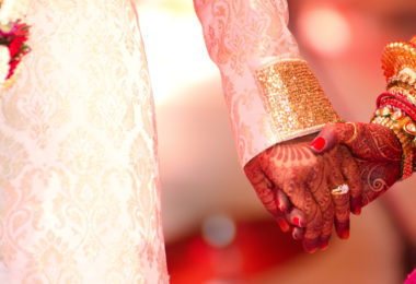 Married in India