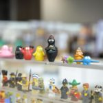 Collectible Figurine Brands