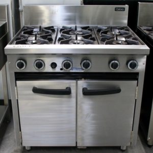 Combi Steam Oven 1