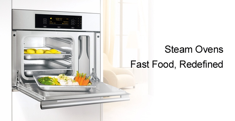 How Would You Buy The Best Combi Steam Oven For Your Home