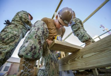 manufacturing industry jobs for veterans
