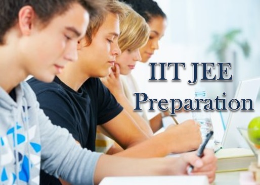 online classes for IIT preparation
