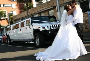 hummer-wedding-limo