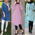 Muslim dress women