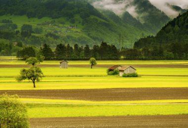 Landscape Visual Impact Assessment
