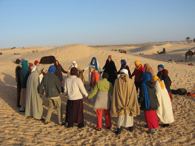 Virikson Morocco