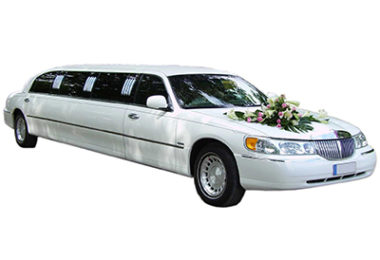 Wedding Limo Service in Charlotte