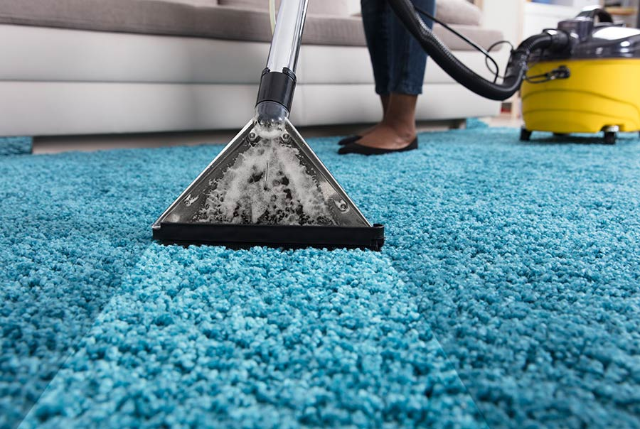4 Ways to Clean Your Carpets
