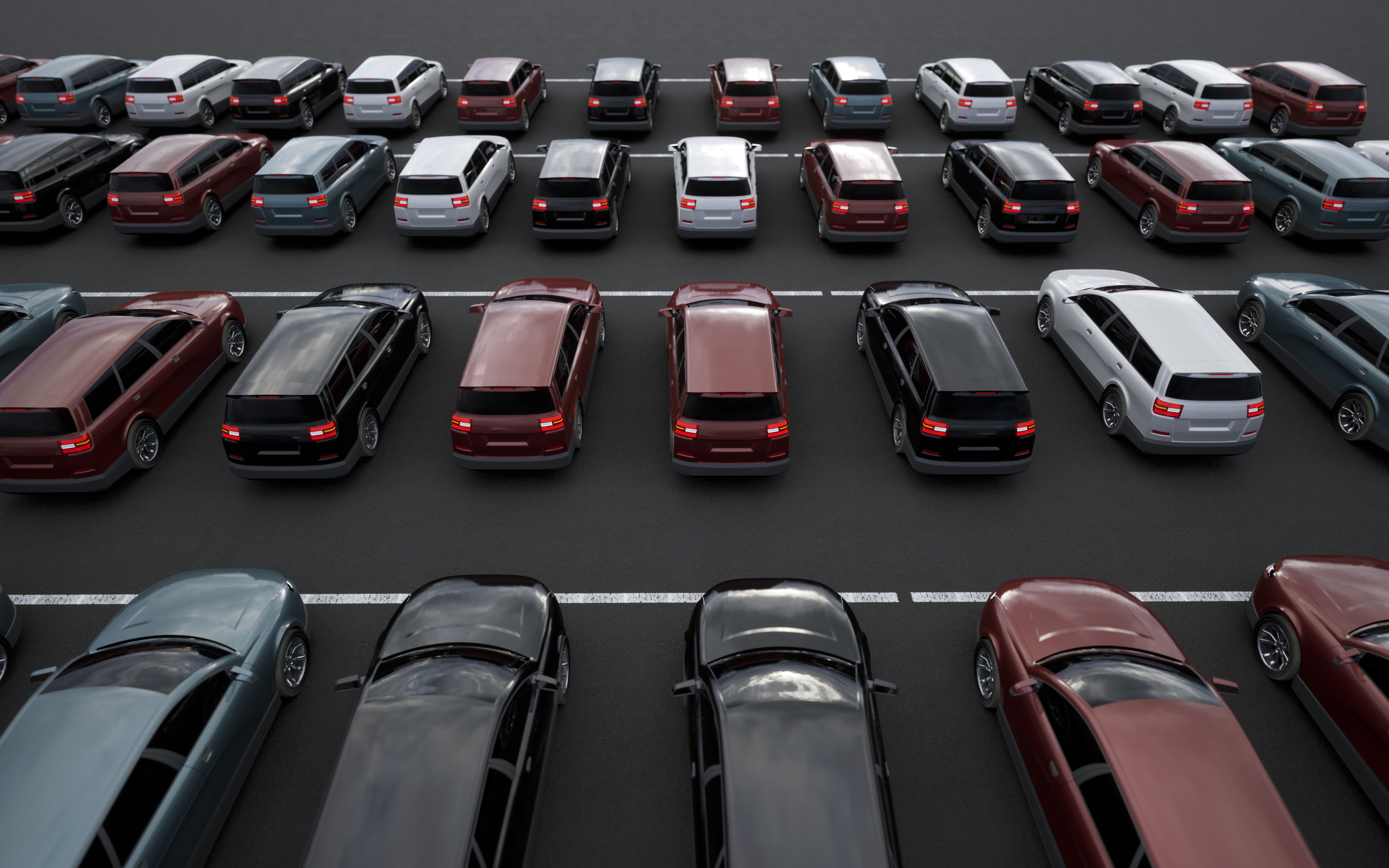 Automotive Parts Industry