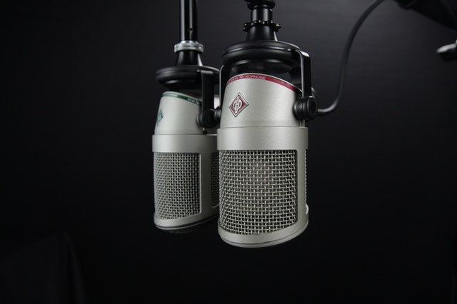 Voiceover Industry